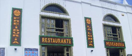 La Lonja