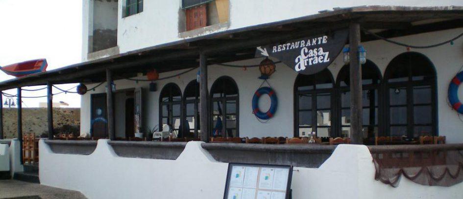 Casa Arráez