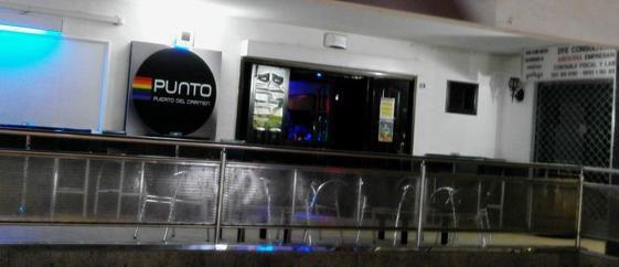 Punto LGTB Disco Club