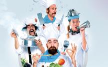 Theatre: Chefs