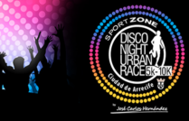 Disco Night Urban Race 2017