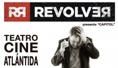 Concert: Revólver
