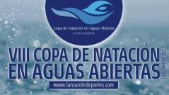 VIII Copa de Natación en Aguas Abiertas
