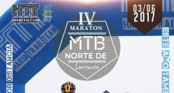 IV Maratón MTB Norte de Lanzarote