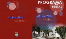 Fiestas de Santa Rita in Tao