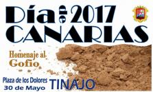 Día de Canarias in Tinajo
