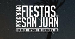 Fiestas de San Juan – Haría 2017