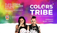 COLORS TRIBE Festival 2017