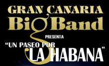 Gran Canaria Big Band concert
