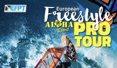 European Freestyle Pro Tour 2017