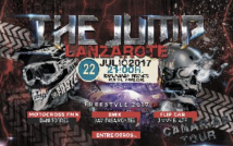 The Jump Canarias Tour 2017
