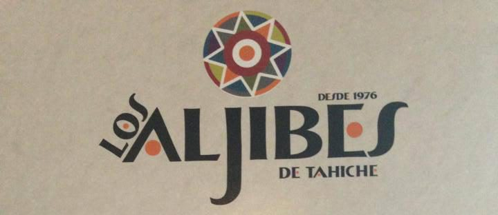 Los Aljibes de Tahiche