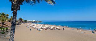 Playa Grande, Puerto del Carmen