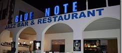 Blue Note Lanzarote