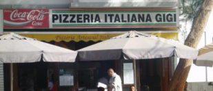Pizzeria Italiana Gigi